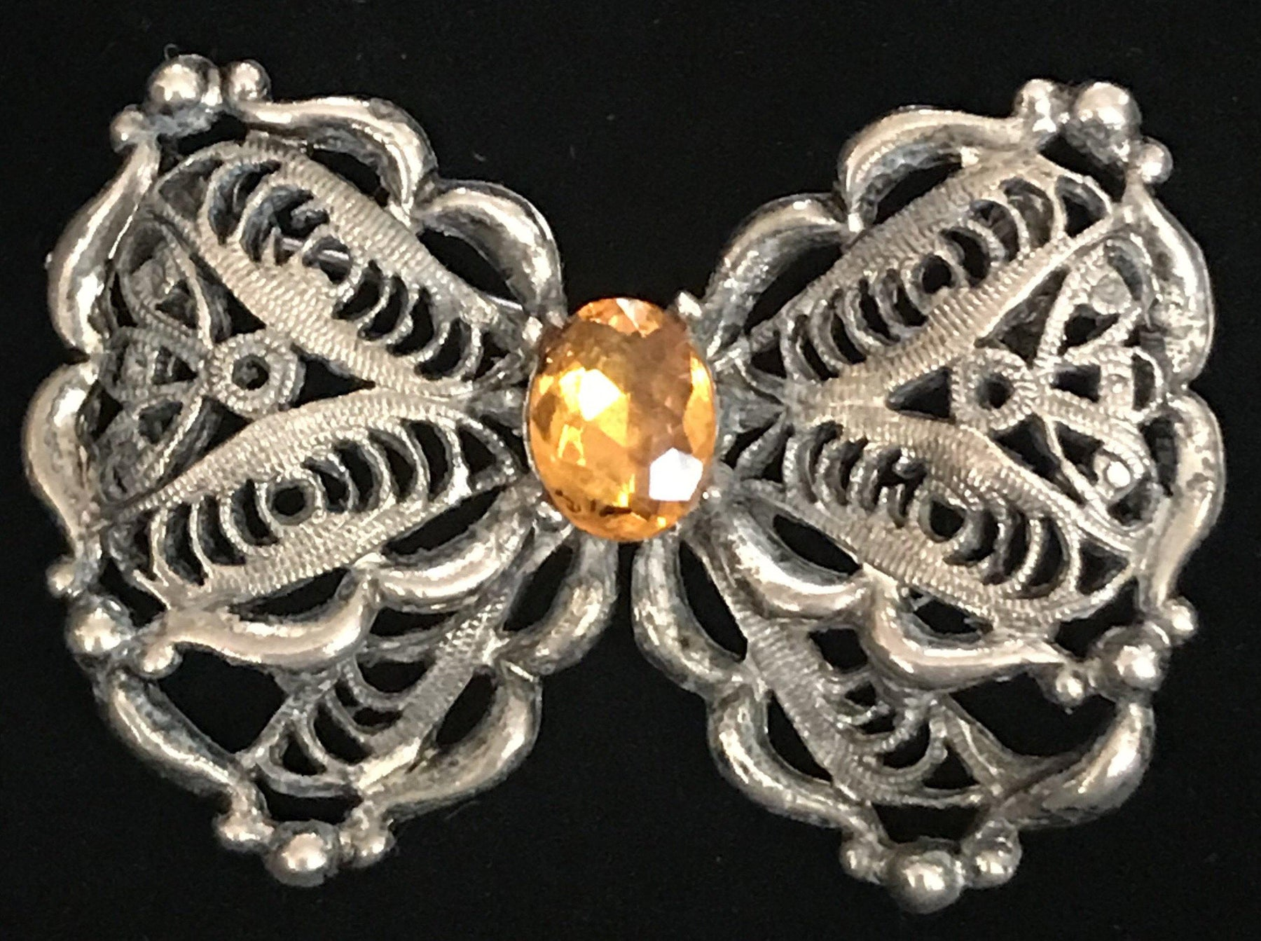 for sale: British Butterfly Brooch