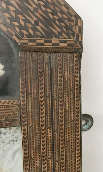 early british mirror for sale
