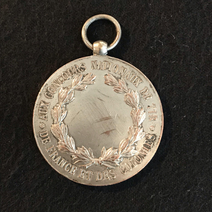 french medal pour la patrie antique