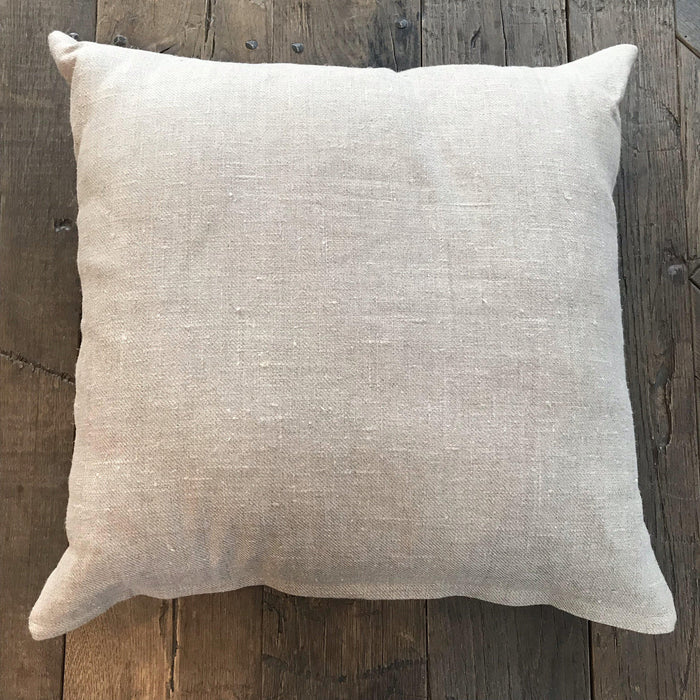 French Linen Pillow (new)  to buy gorgeous