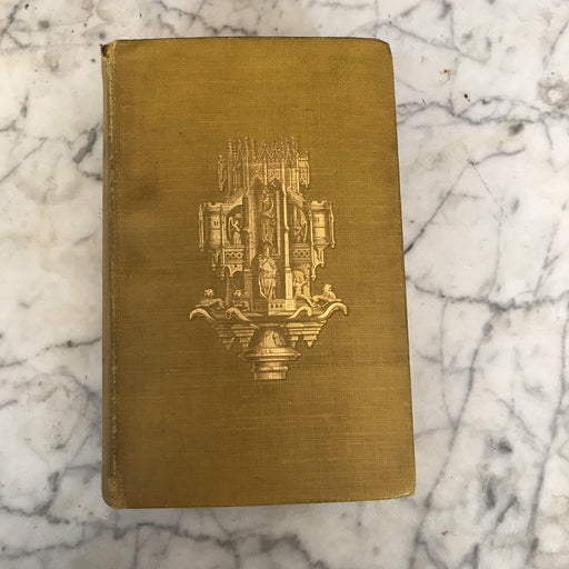 1856 Treasury of Geography Book including Astronomy