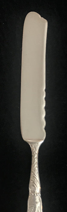 1847 British Rogers Bros. Knife with Maiden on Handle to sell