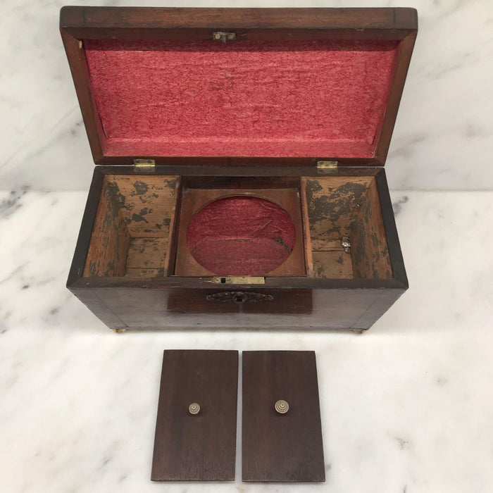 Rare Tea Box For Sale