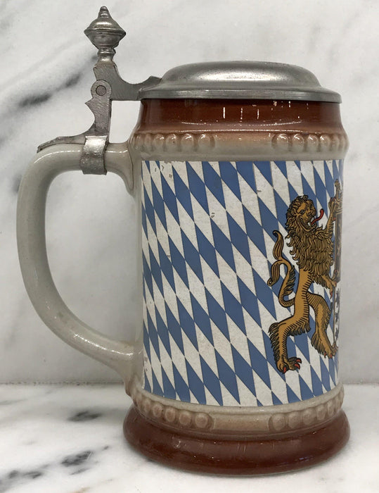 Great Collection of German Steins (7)