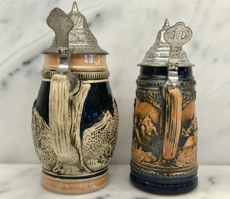 Unique German Steins For Sale