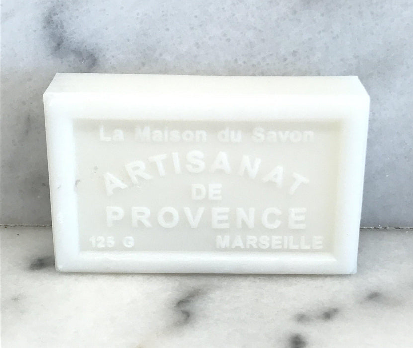 To sell: French Honeysuckle Blossom Soap (Chevrefeuille) by Maison du Savon de Marseille