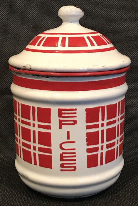Canister Set For Sale