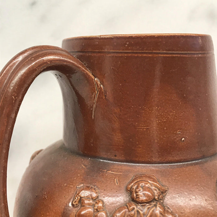 Antique Pitcher For Sale