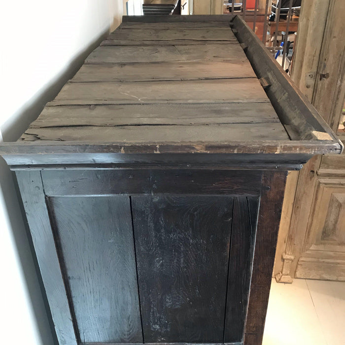 Antique Welsh Cupboard