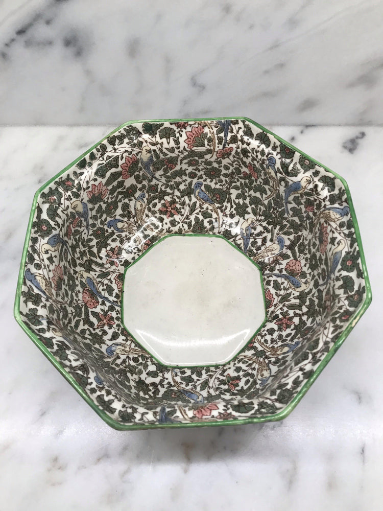 For Sale: British Royal Doulton Bowl: Persian Pattern