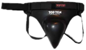 TOP TEN Suspensory