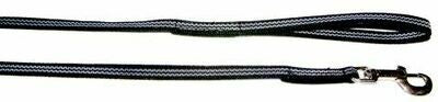 Super-Grip Leash,200 cm 15 mm, with grip