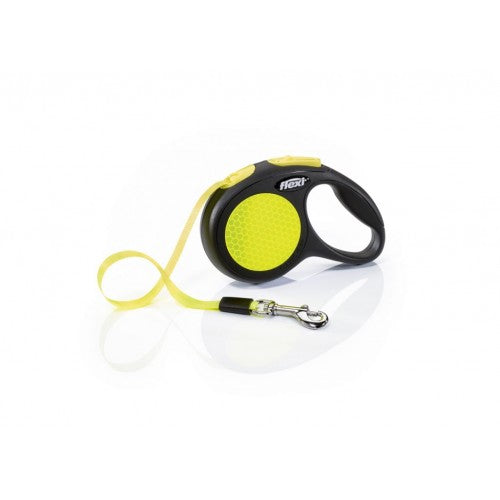 FLEXI NEW NEON YELLOW TAPE EXTRA SMALL[XS] 3M 12KG