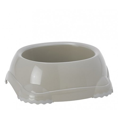 MODERNA NON SLIP SMARTY BOWL 1248ML GREY
