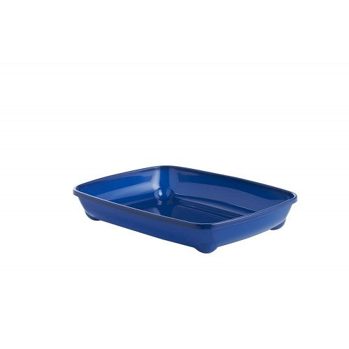 MODERNA ARIST-O- TRAY LARGE BLUE BERRY