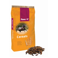 Pavo Cereals - Peeled Black Oats