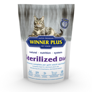 WINNER PLUS Sterilized