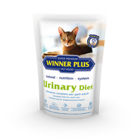 WINNER PLUS Urinary Diet