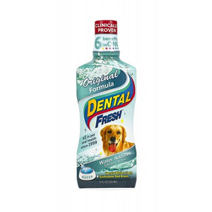 SYNERGY LAB ORIGINAL FORMULA DENTAL FRESH-DOG 503ML