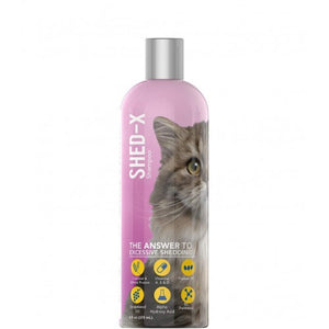 SYNERGY LAB SHED-X SHAMPOO 237ML CAT