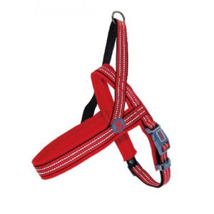 DOCO VARIO Neoprene Harness 2.0 x 55 58-70 cm -[MEDIUM]-RED