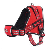DOCO VERTEX POWER HARNESS