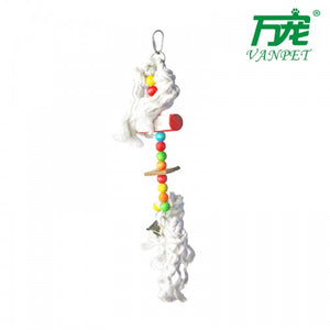 PADO BIRD TOY NATURAL AND CLEAN