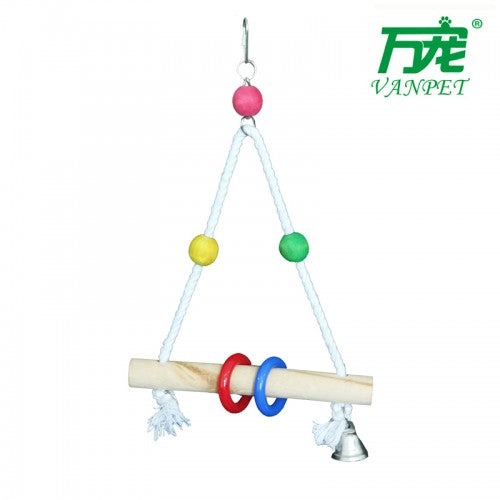 PADO BIRD TOY NATURAL AND CLEAN 0247