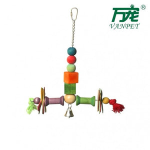 PADO BIRD TOY NATURAL AND CLEAN 0557