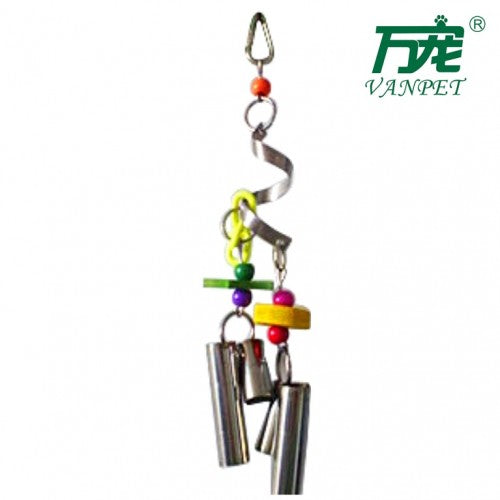 PADO BIRD TOY NATURAL AND CLEAN 0586