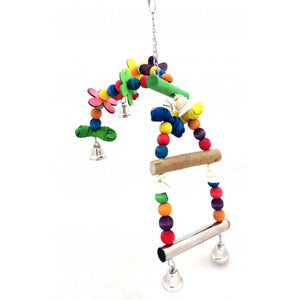 PADO BIRD TOY NATURAL AND CLEAN 0603