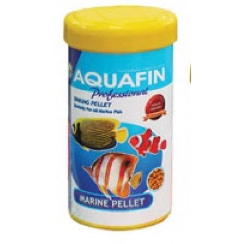 AQUAFIN MARINE PELLET 250ML