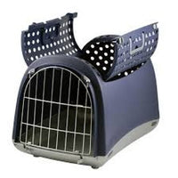 IMAC Linus Cabrio Carrier for cats and dogs 50x32x34.5 CM