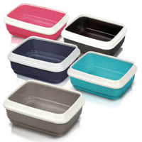 IMAC JERRY LITTER TRAY+BORDER(50*40*14.5 CM)