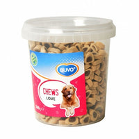DUVO SOFT CHEW LOVE 500GR