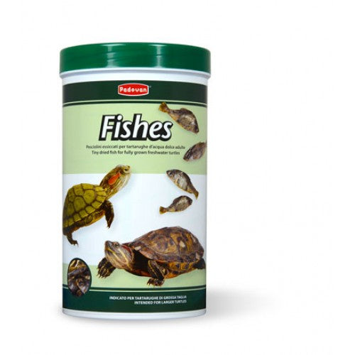FISHES 150GM(1000ML)
