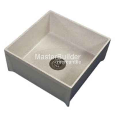 Mop Basins / Service Sinks