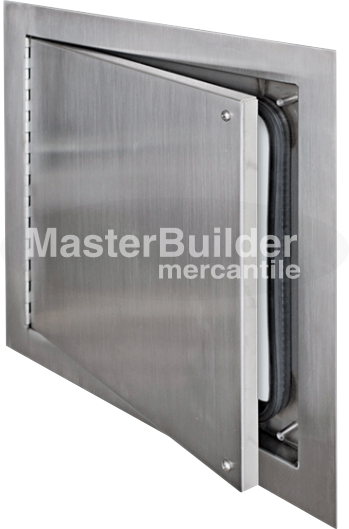 Acudor ADWT-24x36-PC Prime Coated Airtight / Watertight Access Door