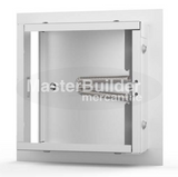 Acudor FW-5050-24x24-PC Fire Rated Prime Coated Steel Access Door for Walls & Ceilings