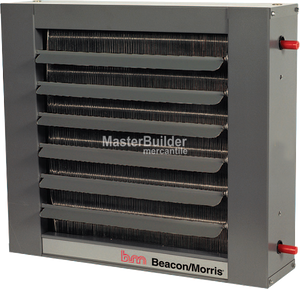 Beacon-Morris HB136A Horizontal Hydronic Unit Heater, 26,900 BTU/Hr.