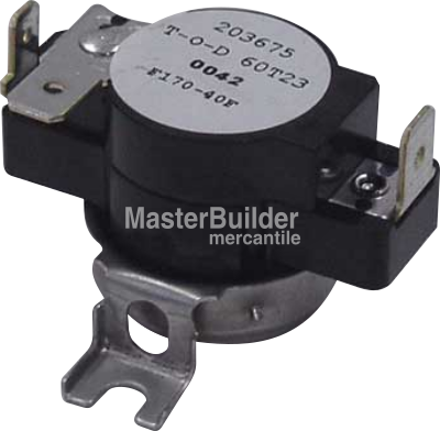 Sterling J11R00306-002 High Limit Switch (QV / TF Series)