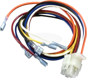 Beacon-Morris J11R06887-001 Molex Harness with 19 Inch Leads (BRT Series)