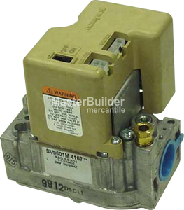 Beacon-Morris J28R05043-003 Unit Heater Gas Valve, Natural Gas, SV9601
