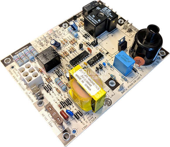 Beacon-Morris J28R06881 Control Board (BRT / BTU / BRU / BST Series)