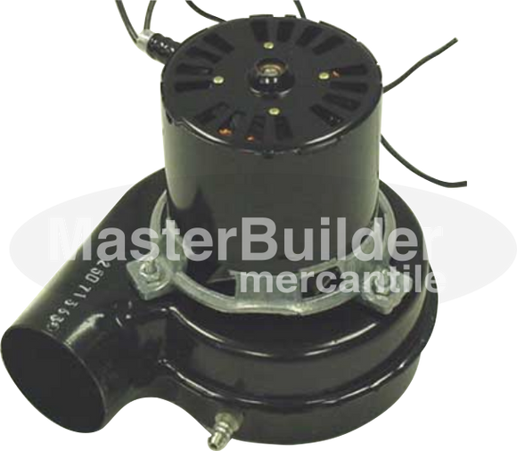 Sterling J35R08510 Power Venter (Drafter) Assembly (GG Series)