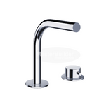Blu Bathworks TSP131 pure∙2 Two-Hole Deck-Mount Basin Mixer