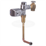 Zurn ZER6295-WS1 1.0 GPF Sensor Operated Battery Powered Concealed Flush Valve for Urinals