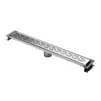 Zurn ZS880-48 Stainless Steel Linear Shower Trench Drain - 48