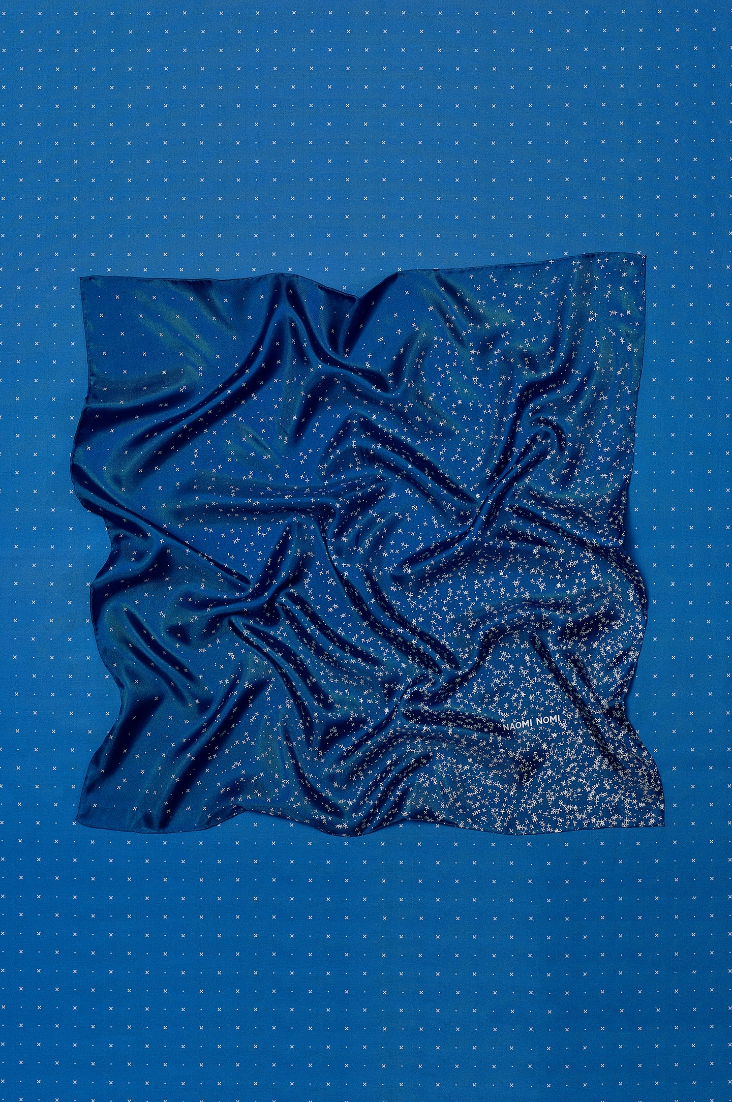 Pattern Paper Scarf, 2nd Edition