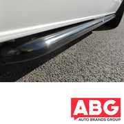 VW Transporter T5 T6 Side Bars SWB Sport Side Steps Sportline Caravelle OE Style